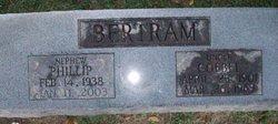 Phillip Bertram