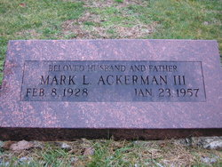 Mark L. Ackerman