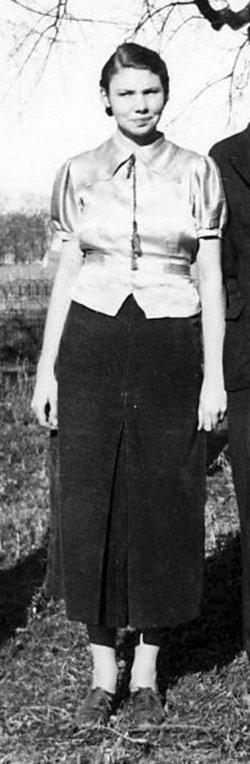 Helen Lucile <i>McFarland</i> Fray