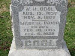 William H. Cool