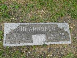 Ruth <i>Henry</i> Deanhofer