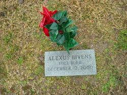 Alexus Bevins