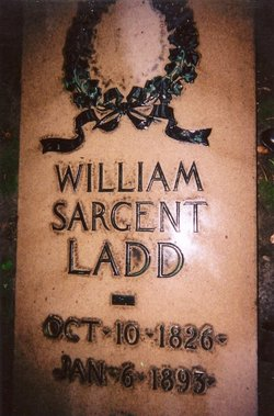 William Sargent Ladd