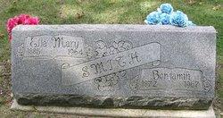 Ella Mary <i>Stitt</i> Smith