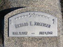 Richard Emerald Jorgensen
