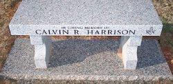 Calvin Robert Harrison