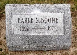 Earl S. Boone