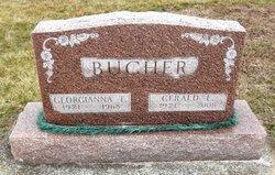 Georgianna T. <i>Tibbitts</i> Bucher