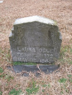 Laura B <i>Maples</i> Ogle