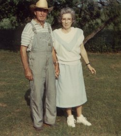 Edna Lucille <i>Kyle</i> Towery