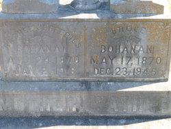Bruce Bohanan