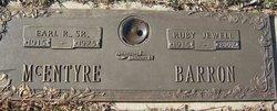 Ruby Jewell <i>Ingram</i> Barron