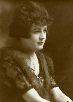 Mary Edith <i>Johnson</i> Andersen