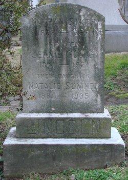 Natalie Sumner Lincoln
