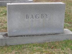 Edward Ballou Bagby