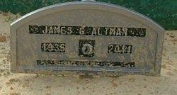 James G. Jay Gold Altman