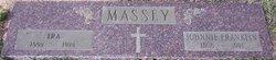 Ira Massey