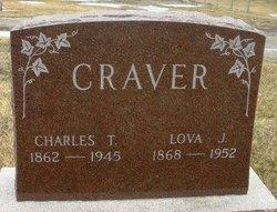 Charles Thomas Craver