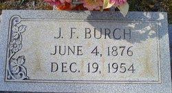 Jefferson Franklin Burch