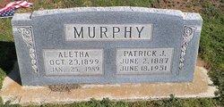 Patrick Jerry Murphy