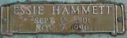 Essie <i>Hammett</i> Johnson