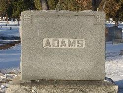 Clyde Wilson C. W. Adams