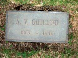 A V Guillou