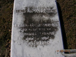 Lucille Bell Lillian <i>Hodnett</i> Hand