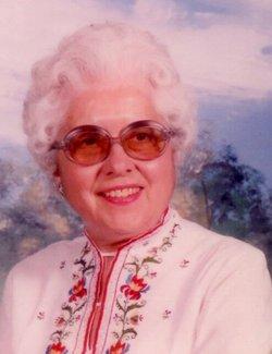 Ruby C. <i>Wunder</i> Bracken