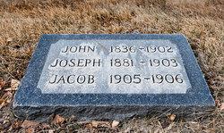 Joseph Abel
