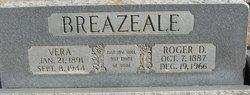 Roger D. Breazeale
