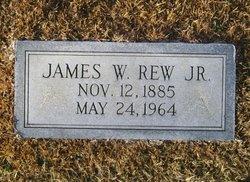 James Wellington Rew, Jr