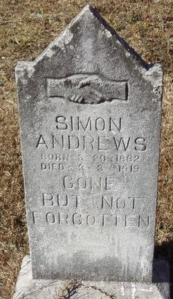 Simon Andrews