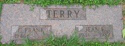 C Frank Terry