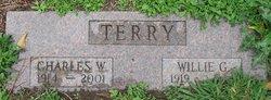 Willie G Terry