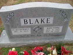 LTC Ret. Richard E. Blake