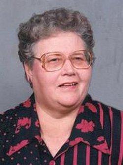 Shirley G. <i>Mathias</i> Bergeman