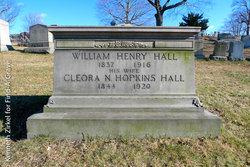 Cleora N <i>Hopkins</i> Hall