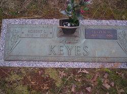 Robert Leslie Les Keyes