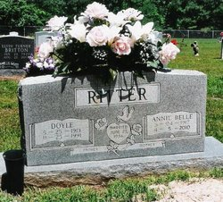 Doyle Ritter