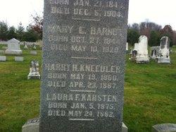 Mary E Barndt