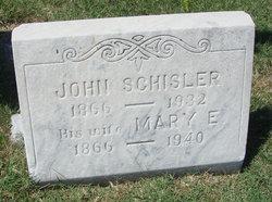 John Schisler