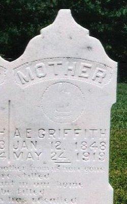 Annie E. A. E. Griffith