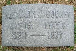 Eleanor J. Cooney