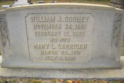 William J. Cooney
