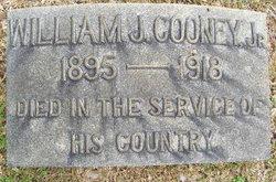 William J. Cooney, Jr