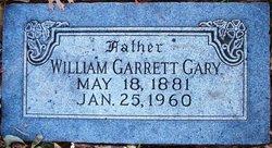 William Garrett Gary