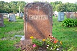 Doris Naomi <i>Lewis</i> Duplissey