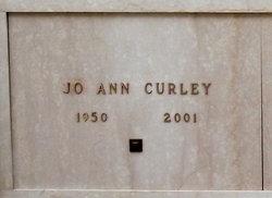Jo Ann Curley