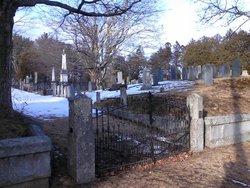 Bedford Center Cemetery